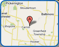Jackson Heating and Cooling - Located in Carroll, Ohio 43112